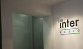 Entry to radio Inter